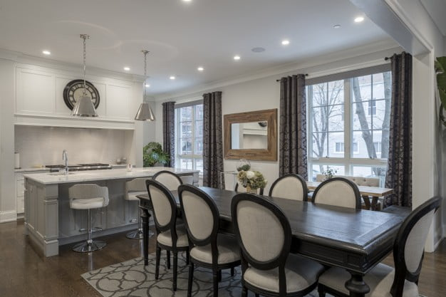 Smart Shopper: Choosing the Perfect Dining Room Set for Your Home