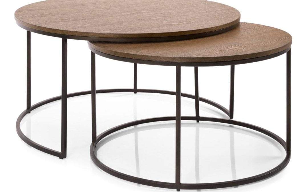 Ten Kinds of Glass Coffee Tables That Can Make a Room