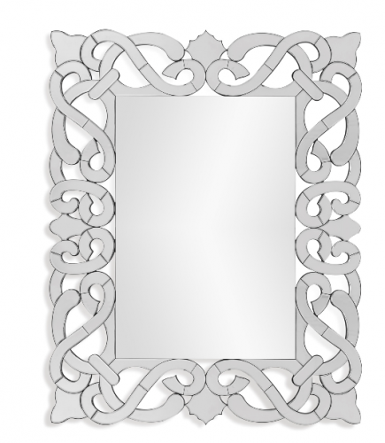BASS -M4083DEANNA WALL MIRROR