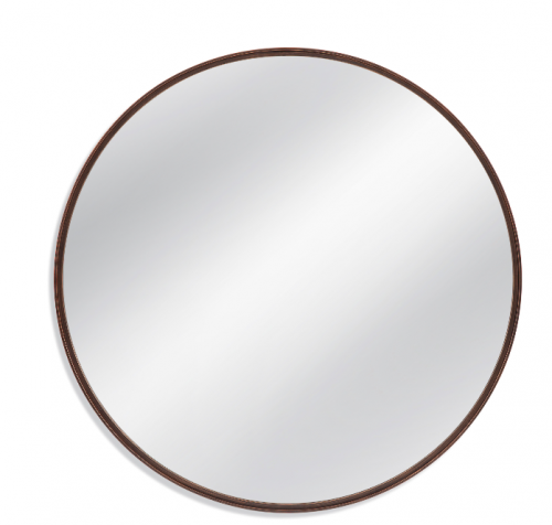 BASS -M4345BEDFORD WALL MIRROR