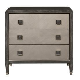 Three Drawer Accent Chest
