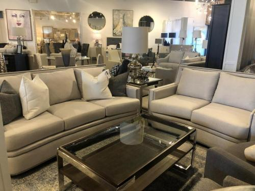 917 FFF COLLECTION SOFA & LOVESEAT