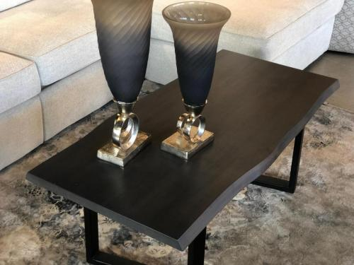 CONSOLE/ END TABLE/ SOFA TABLE HS PM COLLECTION